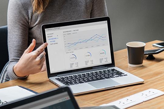 Data-Driven-Work