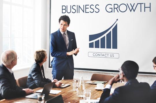 Business Growth & Revenue